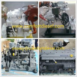 China High Performance Price Diesel Engine. Cummins,Deutz for Marine, Industry and Automotive on sale