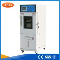 China High Low Temperature Cycling Chamber , Climatic Environmental Test Chambers on sale