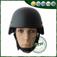 China Kevlar MICH 2000 Kevlar Ballistic Helmet NIJ IIIA & .44 For Sale on sale