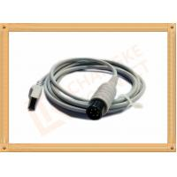 China AAMI Generic 6 Pin IBP Adapter Cable Utah A1902-BC01 With Customized Length on sale