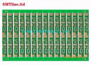 Precise Dvd Player Pcb Board , Remote Control Car Electronic Printed
