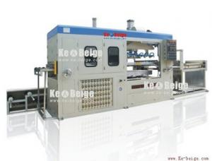 China Automatic Blister Forming Machine for toys, electronics, food, medicine on sale