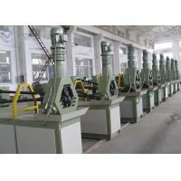 Industrial Boiler Manufacturing Equipment Corrugated Tube Production Line