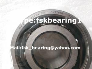 China Double Row 5206 Angular Contact Ball Bearing KOYO Thrust Ball Bearing on sale
