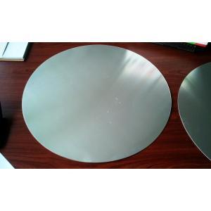China A1050 HO Soft Aluminium Disc A1050 H12 Hot Rolled Aluminum Circles on sale