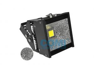 China 30W 90 Degree Wide Beam Outdoor LED Flood Lights with Bracket OEM / ODM Available on sale