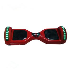 China 6.5 inch High Quality Smart Hoverboard LED Self-balancing Electric Scooter China Factory Manufacturer Wholesale on sale