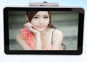 China 350cd/M2 Brightness Overhead Monitor 1366×768 Resolution With HDMI Input on sale