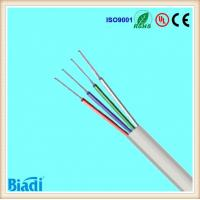 outdoor telephone cable 4 core flat drop wire china exporter