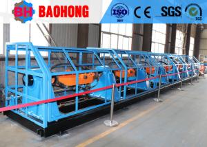 China Wire Cable Bow Stranding Machine High Speed Steel And Carbon Bow on sale