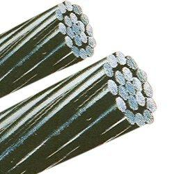 China high voltage acsr aluminum conductor steel reinforced cable on sale