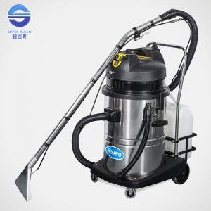 60L Powerful Carpet Cleaning Machines Wet And Dry Vacuum Cleaner For Home