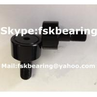 China Inched CF-1-SB Cam Follower Needle Roller Bearings For Printing Machine MCGILL / IKO on sale