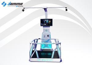 China Single Player HTC Vive VR Station Virtual Reality Shooting Game Simulator on sale