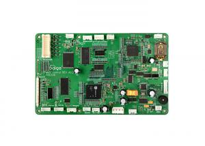 China Custom Electronic Printed Circuit Board SMT, DIP, Assembly PCBA Board Manufacturer on sale
