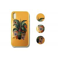 Slim Profile Silicone Cell Phone Cases , OEM Silicon Mobile Cover