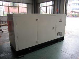 China Perkins 50KW / 63KVA Diesel Backup Generator Residential Home Quiet Power Generator on sale