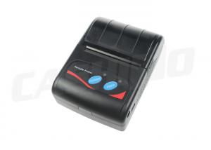 China Poker Mini Portable Thermal Printer Bluetooth Direct Thermal Line For Android Phone on sale