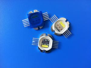 China Integrated RGBW Multicolor Led Diode , High Power 30W 4IN1 RGB White LED Module on sale