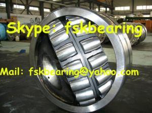 China Large Diameter 23976 CC/W33 SKF Roller Bearings for Stone Crushing Machine on sale