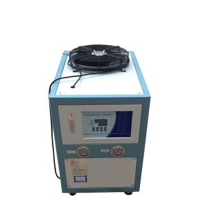 China Industrial Water Chiller / Air Cooled Chillers on sale