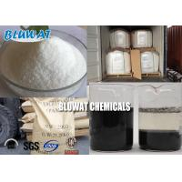 High Cationic Charge Zetag 8165 Equivalent Cationic Flocculant Polyacrylamide of Blufloc C8050