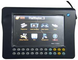 China Digimaster 3 Digimaster III Original Odometer Correction Tool for ECU Programming ,Audio decoding , PIN Code Reading. on sale