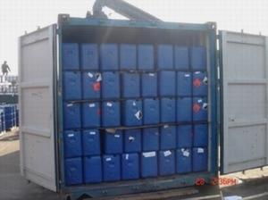 China Acetic acid Glaical 99.5%/gaa on sale