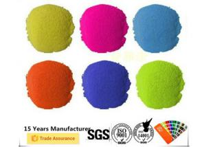 China Fusion Bonded FBE Anti Corrosion Powder Coating For Rebar Good Adhesive on sale