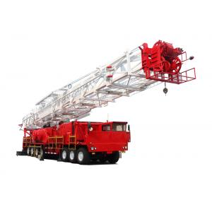 China 2000HP drilling rigs on sale