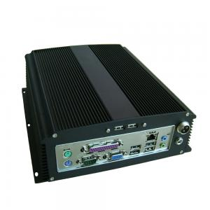 China Embedded Car PC with Atom N455 CPU,Mobile computer Industrial PC,Carputer,Mobile pc on sale