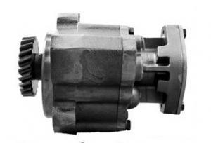 China Helical Cut Gear Cummins N14 Oil Pump , 3803369 Cummings Diesel Engine Parts on sale
