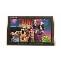 """High Brightness Touch Car Seat Dvd Player 10"""" With Wireless Game Function"""