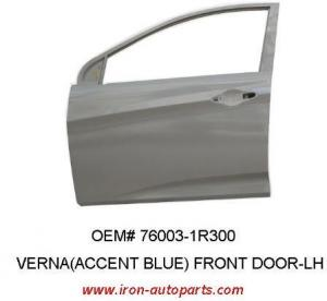 AUTO DOOR-HYUNDAI ACCENT2011-/HYUNDAI VERNA/HYUNDAI SOLARIS -FL
