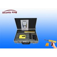 China Deep Search Long Range Underground Metal Detector / AKS gold treasure scanner on sale