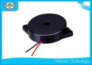 China 35* 9 mm Mirco Piezo Buzzer External Drive 80dB 1100Hz For Ultrasonic Cleaning on sale