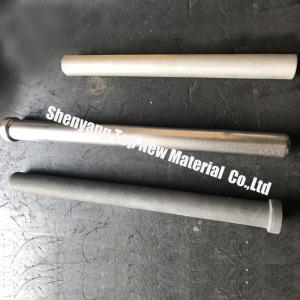 China Salt Bath Furnace Thermowell Temperature Sensor Tube Powder Metallurgy Drawing on sale