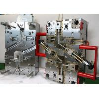 China Mirror Polished Prototype Tooling For Injection Molding / Injection mould Tooling Machining on sale