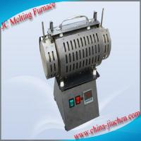 China Electric Small Induction Melting Furnace Manufacturer and Producing Line on sale