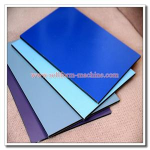 Aluminum Composite Panel/ACP Panels with High Quality and Reliable