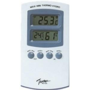China Household Digital Humidity Temperature Meter Household thermometer on sale