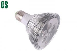 China Epistar / Cree LED Par Lights E27 5W PAR30 Indoor Spotlight Fixture 110lm/w on sale