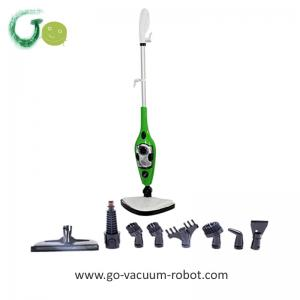 China Mop-X10 steam cleaner steam cleaner vac for house cleaning maid on sale