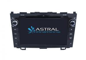 China Car Radio RDS Old CRV HONDA DVD Player Digital TV Analog TV Bluetooth Navigation System on sale