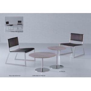 Quality Черная мраморная таблица верхней стороны, журнальный стол живущей комнаты круглый мраморный, круглый стол for sale