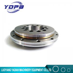 China YDPB  YRT200 Rotary Table Bearings 200X300X45mm Axial radial bearings  CNC machine tool  bearing INA standard brass cage on sale