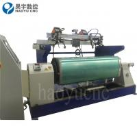 China Aluminum Fuel Tank MIG Automatic Welding Machine on sale