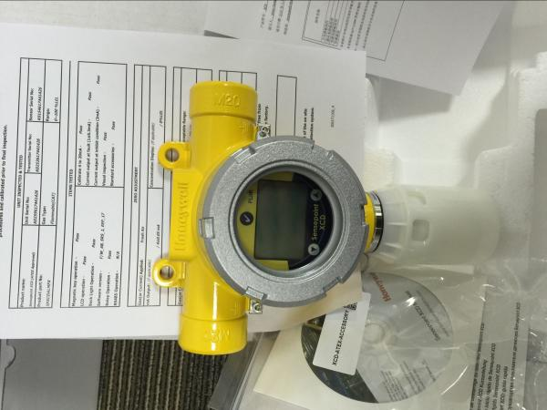 Honeywell SPXCDALMFX gas detector Sensepoint XCD Origin in Mexico
