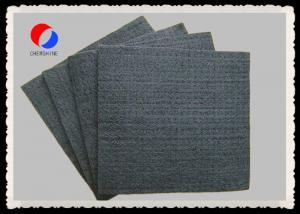 China Insulation Graphite Fiber Felt , Carbon Graphite Felt For Vanadium Redox Battery on sale