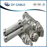 China AAC AAAC ACSR bare conductor made in China with high quality on sale